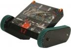 Switchblade: подвижный робот-акробат