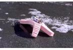 Прочный силиконовый робот не боится морской воды
