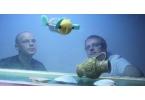 Создан робот - исследователь затонувших кораблей