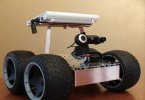 RoBe:Do – домашний робот-конструктор на базе нетбука