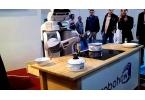 Роботы-кулинары накормят всех своей стряпнёй