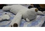 Роботизированная подушка для борьбы с храпом