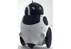 Qbot – испанская «Модель Т» среди роботов