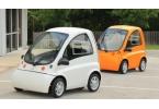 Электромобиль Kenguru для инвалидов-колясочников