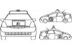 KIA и GOOGLE усовершенствуют свои робомобили