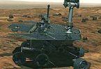Марсианские роботы практически готовы...
