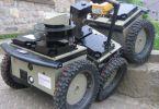 Робот-разведчик robuROC-6