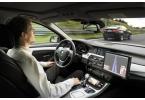 BMW разрабатывает машины без водителя