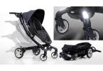 В продажу поступила роботизированная детская коляска