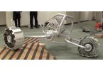 Робот-трицикл будет исследовать Луну