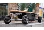 Электрический мото-скейтборд ZBoard