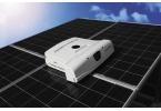 Уникальный автономный робот-уборщик солнечных панелей