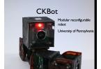 Обзор: шагающие, летающие и самособирающиеся роботы