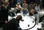 Третий всероссийский открытый робототехнический турнир на кубок политехнического музея