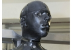 Proton Man - манекен и робот в одном флаконе