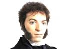 iDaPushkin - робот-поэт родом из России