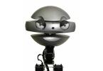 Emys – дружелюбный эмоциональный робот