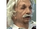 Робот-Эйнштейн обучился человеческой мимике