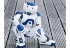 Nao – робот с эмоциями