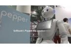 Японцы создали робота-шутника