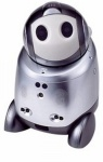 PaPero миниатюрный робот