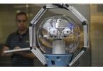 Scitos G5 - робот для патрулирования