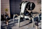 Через 20-30 лет роботы патрульные выйдут на улицу