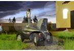 Встречайте - российский робот-патрульный из Зеленограда