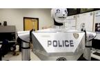 Роботы-полицейские TeleBot получат тазеры