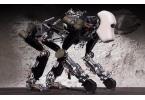 Немецкы разрабатывают робота-обезьяну