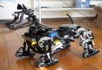 Делаем робота AIBO своими руками