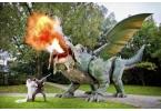 Робот-дракон включён в книгу рекордов Гиннесса
