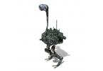 DARPA заинтересовалась роботом-страусом