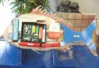 Японцы придумали и создали робота-леща