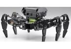 KMR-M6:робот-паучок для энтузиастов роботехники