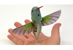 Армия США получит на вооружение робота-колибри