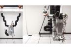 Видео от NASA с роботом-обезьяной