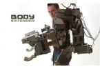 Экзоскелет-трансформер поможет человеку поднять 100 кг. веса