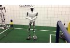 Gangnam Style танцует... робот!