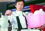 Начинается массовое производство кибернетических костюмов