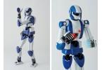 HRP-4 – гуманоидный робот для исследовательских центров