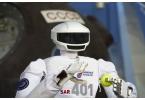 Робот-аватар скоро будет выпущен российскими учёными