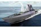 Беспилотные корабли будут следовать по курсу автономно