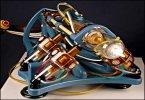 Двигатель для медицинских роботов