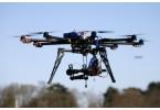 Мобильное подразделение Sony займётся дронами