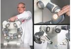 Компактный и безопасный промышленный робот FRIDA