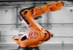 Самый сильный промышленный робот в мире