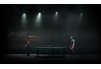 Робот сразится с человеком в настольный теннис