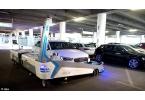 Парковщик «Ray» припаркует Вашу машину самостоятельно