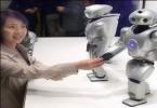 Самые продвинутые роботы-гуманоиды современности